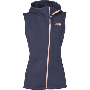 The North Face Haldee Hooded Vest - Women's