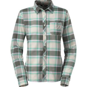 The North Face Deerland Shirt - Long-Sleeve - Women's