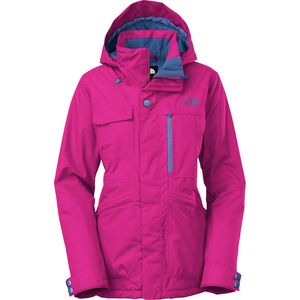 The North Face Eleim Insulated Jacket - Women's