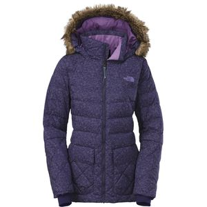 The North Face Nitchie Insulated Down Parka - Women's