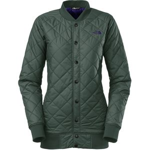 The North Face Anna Insulated Jacket - Women's