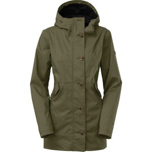 The North Face Women's Jackets & Parkas | Backcountry.com