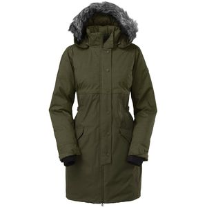 The North Face Shavana Down Parka - Women's