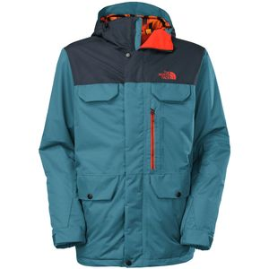 The North Face Rufus Insulated Jacket - Men's