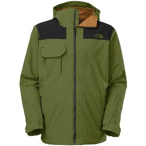 The North Face Hoodman Triclimate Jacket - Men's