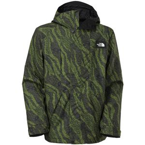 The North Face Turn It Up Jacket - Men's