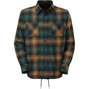The North Face Fort Point Flannel Jacket - Long-Sleeve - Men's