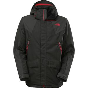 The North Face McCall Thermoball Snow Jacket - Men's