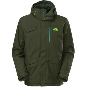 The North Face Gatekeeper 2.0 Jacket - Men's