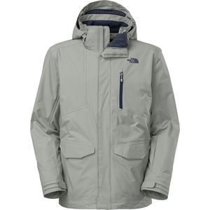 The North Face Thermoball Triclimate Snow Parka - Men's