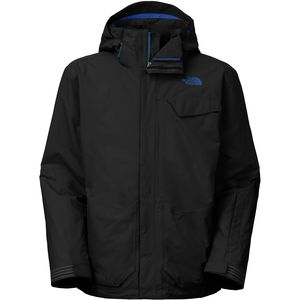 The North Face Marsellus Triclimate Jacket - Men's