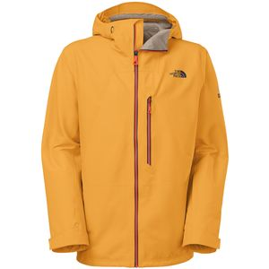 The North Face FuseForm Brigandine 3L Jacket - Men's