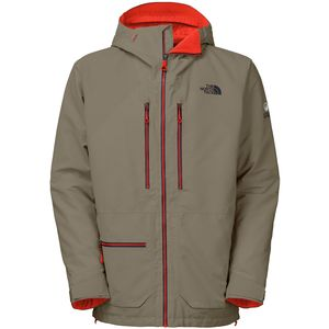 The North Face FuseForm Brigandine 2L Insulated Jacket - Men's
