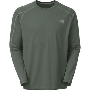 The North Face Voltage Crew - Long-Sleeve - Men's