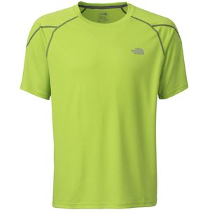 The North Face Voltage Crew - Short-Sleeve - Men's