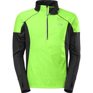 The North Face Isotherm 1/2-Zip Shirt - Long-Sleeve - Men's