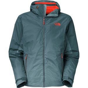 The North Face FuseForm Dot Matrix Insulated Jacket - Men's