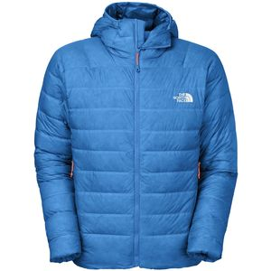 The North Face Super Diez Hooded Down Jacket - Men's