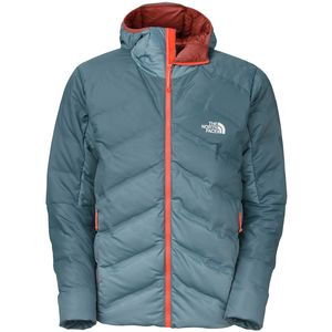 The North Face FuseForm Dot Matrix Hooded Down Jacket - Men's