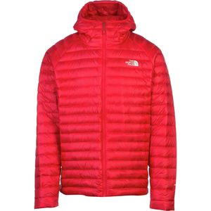 The North Face Quince Hooded Down Jacket - Men's