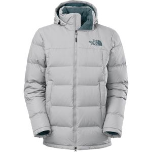 The North Face Fossil Ridge Down Parka - Men's