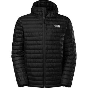 The North Face Tonnerro Hooded Down Jacket - Men's