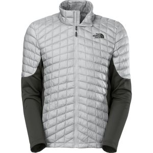 The North Face Momentum ThermoBall Hybrid Insulated Jacket - Men's