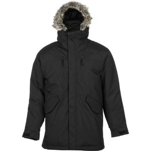 The North Face Mount Logan Parka - Men's