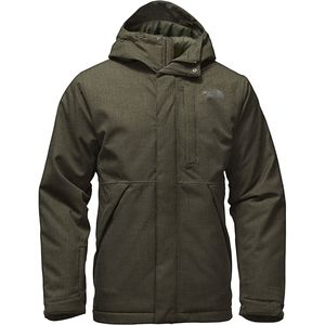 The North Face Tweed Stanwix Insulated Jacket - Men's