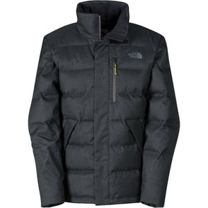 The North Face Tweed Sumter Jacket - Men's
