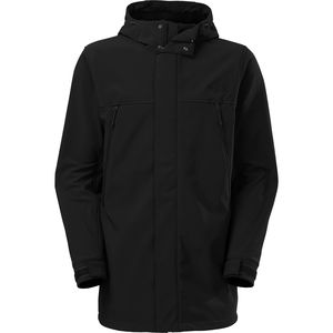 The North Face Apex Bionic Trench Jacket - Men's