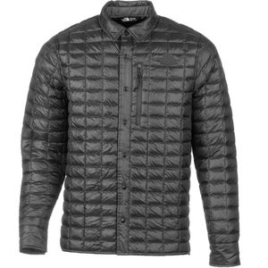 The North Face Lost Coast Thermoball Shacket - Men's