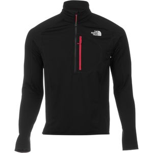 The North Face Incipient Fleece Jacket - 1/4 Zip - Men's
