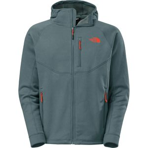The North Face Timber Hooded Fleece Jacket - Men's