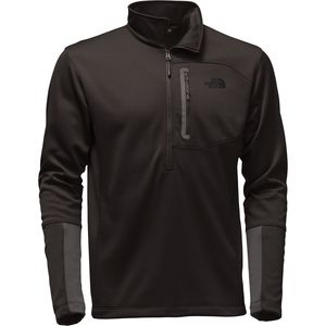 The North FaceCanyonlands Fleece Pullover Jacket - 1/2-Zip - Men's