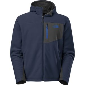 The North Face Chimborazo Full-Zip Hoodie - Men's