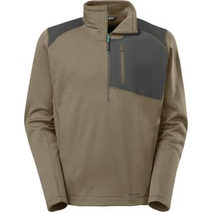The North Face Blaze 1/2-Zip Shirt - Long-Sleeve - Men's
