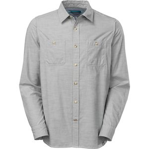 The North Face Montgomery Shirt - Long-Sleeve - Men's