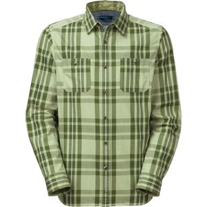 The North Face Boulder George Shirt - Long-Sleeve - Men's
