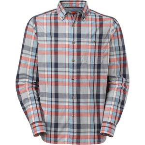The North Face Buttonwood Shirt - Long-Sleeve - Men's