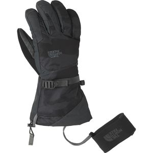 The North Face Montana Etip Glove - Men's
