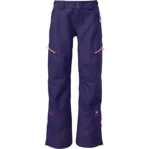 The North Face FuseForm Brigandine 3L Pant - Women's