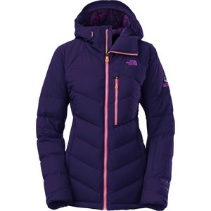 The North Face Point It Down Hyrbid Jacket - Women's