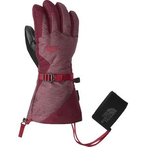 The North Face Montana Etip Glove - Women's