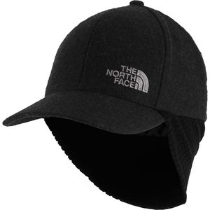 The North Face Redpoint Wool Ball Cap