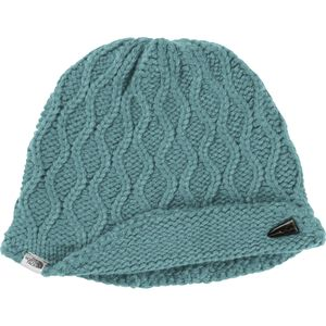 The North Face Side Cable Beanie - Women's