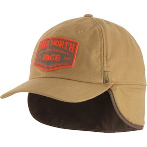 The North Face Quilted Canvas Ball Cap