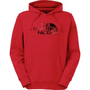 The North Face Intangible Logo Pullover Hoodie - Men's