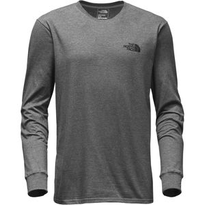 The North Face Red Box T-Shirt - Long-Sleeve - Men's