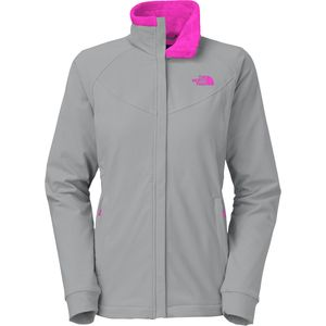 The North Face Ruby Raschel Softshell Jacket - Women's